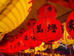 lunar new year lanterns the things to do and not do for new year