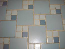 tile floor designs for patios blue ceramic tile tile floor