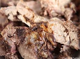 sanglier cuisine filet de sanglier rôti à basse température