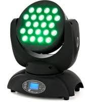 moving lights thomann uk