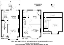 4 bedroom terraced house for sale in edencourt road london sw16