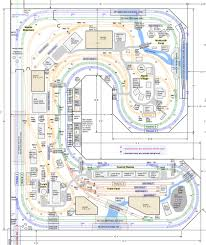 Train Floor Plan by Care To Share Some Track Plans O Gauge Railroading On Line Forum