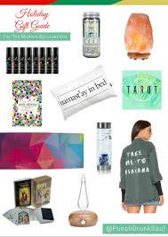 wellness christmas gift ideas for the modern spiritualista punch