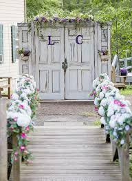 Wedding Backdrop Doors 25 Best Wedding Archways Ideas On Pinterest