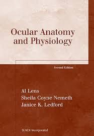 Anatomy And Physiology Glossary Ocular Anatomy And Physiology Second Edition