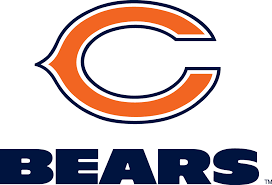 chicago bears licensed products