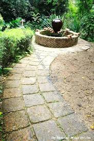 garden paths ideas genius design ideas for beautiful garden paths