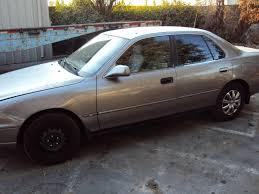 toyota camry 1994 model 1994 toyota camry le model 4 door sedan 2 2l at fwd color purple