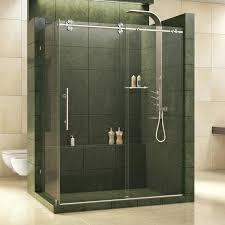 40 Inch Shower Door Frameless Bypass Shower Door Hardware Sliding Door Designs