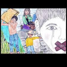 children u0027s views of child labour drawings u0027 exhibition flickr