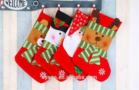 new years socks santa claus socks decoration santa claus socks decoration