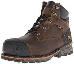 buy timberland boots near me amazon com timberland pro s boondock 6 waterproof non