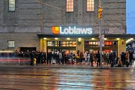 loblaws reducing food prices at toronto stores