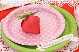 strawberry shortcake party supplies vintage strawberry shortcake 1st birthday party minted and