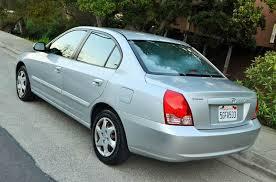 2004 hyundai elantra gls review 2004 hyundai elantra gls 4dr sedan in belmont ca brand motors llc