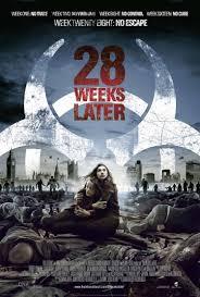 Extermínio 28 Semanas depois Dublado 2007