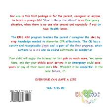 Catchy Situation Dr U0027s Abc Learning For Life Program One Amazon Co Uk Suzanne L
