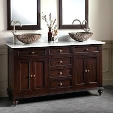 60 bathroom vanities double sinks london 60 inch double sink