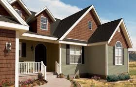 10 gorgeous house siding colors that take you beyond
