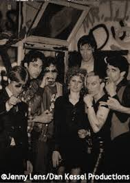 Lux Interior And Poison Ivy Photos