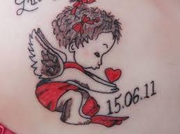 21 best tattoo ideas images on pinterest angels tattoo cherub