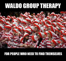 Group Memes - 10 memes psychology students will love