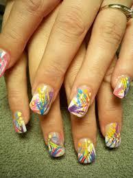 new season nail art ideas