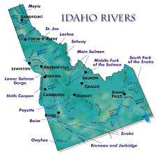 map of idaho visit idaho maps and images