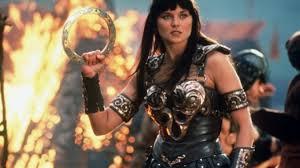 zena the warrior princess hairstyles xena warrior princess an episode road map den of geek