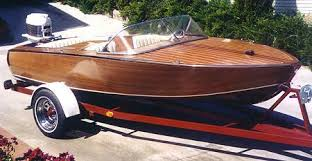 Wooden Boat Designs Free by Runabout Boat Plans Plywood Plans Runabout Rascal U2013 Planpdffree
