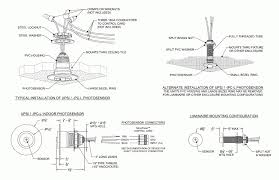 photocell installation wiring diagram wiring diagram and