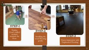 best quality engineered flooring timber zone