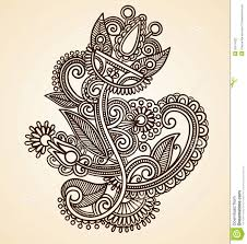 laufuhr test images henna animal drawing