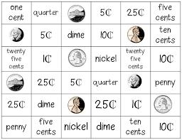best 25 money bingo ideas on pinterest coin values bingo for