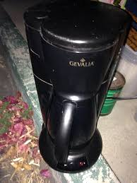 Coffee Maker With Grinder And Thermal Carafe Gevalia 8 Cup Black Thermal Carafe Coffee Maker U003d U003e If You Love