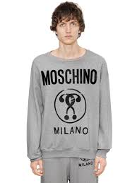 moschino men clothing sweatshirts like moschino men clothing