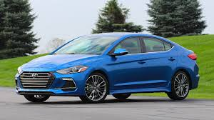 nissan sentra vs hyundai elantra hyundai elantra sport news and reviews motor1 com