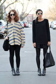 black fringe sweater black ankle cut out topshop boots black fringe mango sweaters