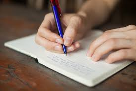 write on paper the health benefits of expressive writing wellness us news
