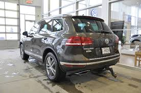 touareg volkswagen 2015 volkswagen touareg 2015 with 47 250km at st jerome volkswagen