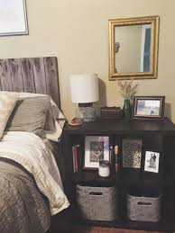 night stand with storage round nightstand round bedside tables