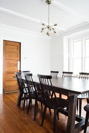 Our Dining Room Renovation Before And After The Sweetest Occasion - Dining room renovation ideas