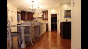 Mocha Kitchen Cabinets River Run Hampton U0026 Mocha Kitchen Cabinets By Americabinets