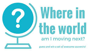 where in the world am i moving puebla enter to win a set of