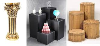 Lighted Pedestal Stands Pedestals Displays Stands All Store Displays