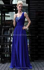 102 best blue evening gowns images on pinterest chiffon prom