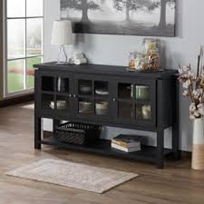Black Gloss Buffet Sideboard Black Buffets Sideboards U0026 China Cabinets Shop The Best Deals