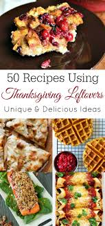 50 recipes for thanksgiving leftovers retro goes green