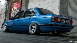 bmw e30 stanced gettinlow bima 1989 bagged bmw e30 318i page 5 of 7