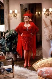 Red Wedding Dresses Best Tv Show Wedding Dresses